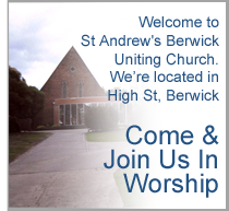 Berwick-Uniting-Church