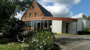 St Andrew's berwick church 2016 FB cover